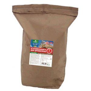 Огнебиозащита древесины 16 кг