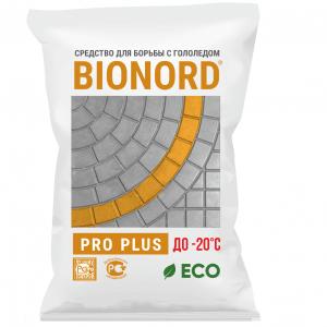 Противогололедный материал Bionord-pro-plus