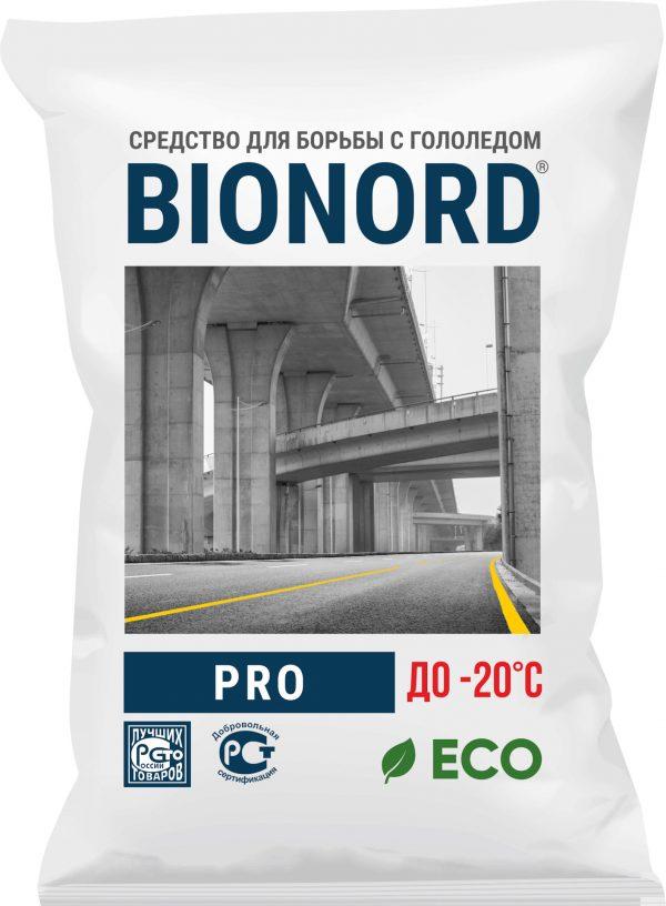 Бионорд про