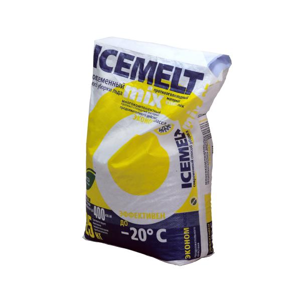Айсмелт Микс 25 кг